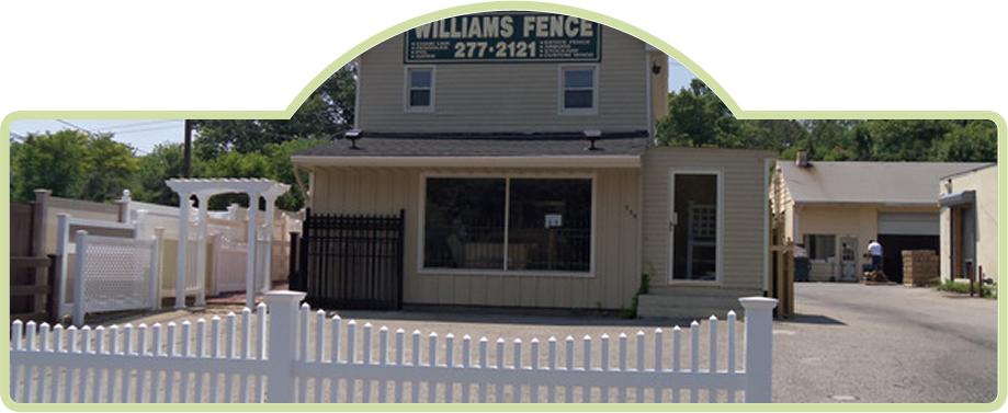 Williams Fence Company Long Island