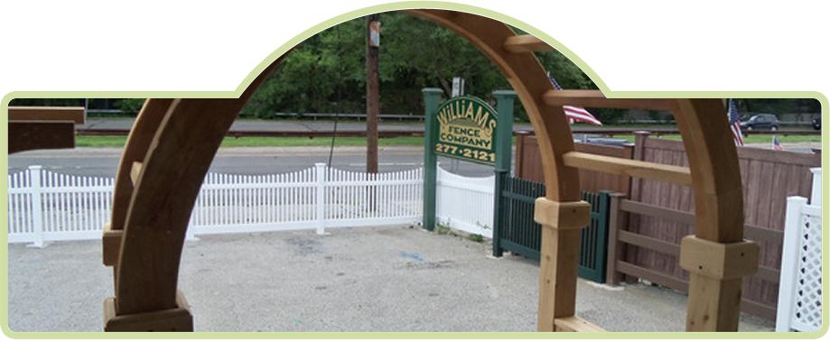 Williams Fence Company